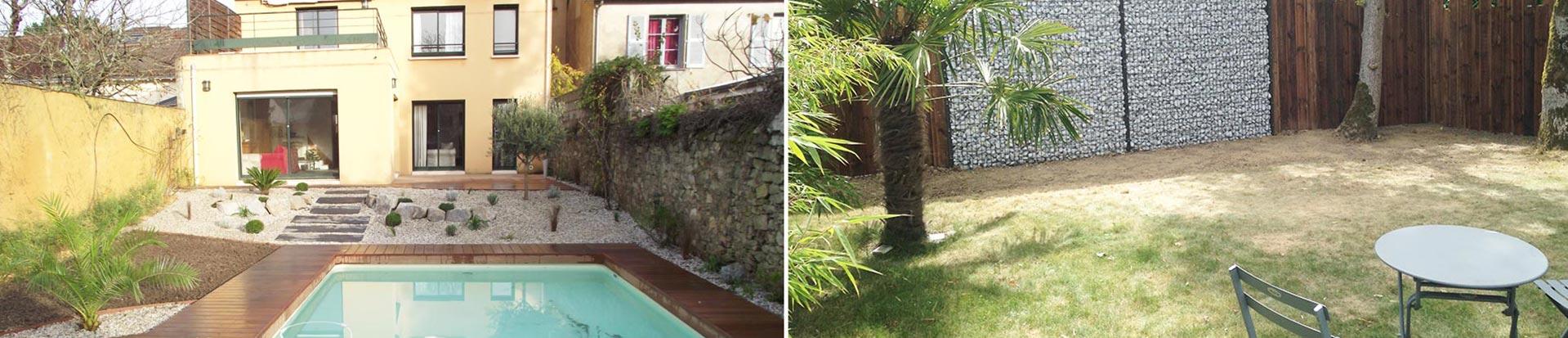Paysagiste Nantes Avis livre d'or des jardins modernes à nantes