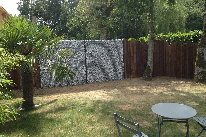 Entretien de jardins à Nantes : Les Jardins Modernes